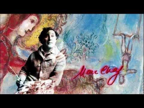 Chagall (music-dreamy)
