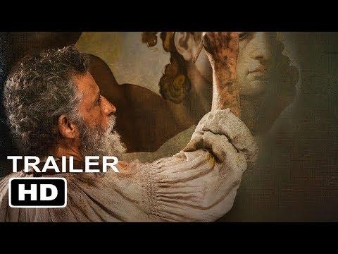 Микеланджело. Бесконечность — Русский трейлер (2019)