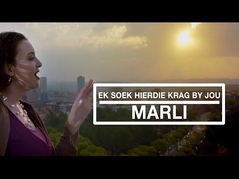 Marli Mulder – Ek soek hierdie krag by jou