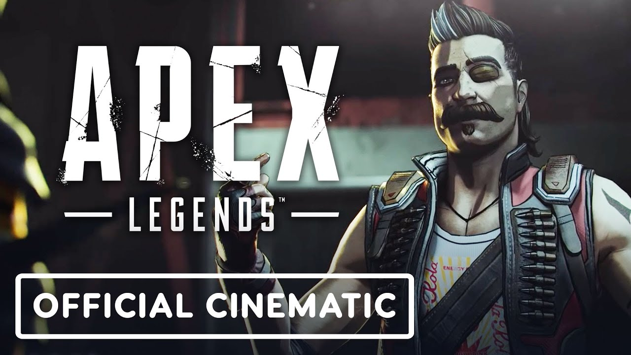 Apex Legends - Official Fuse Cinematic Trailer (Stories from the Outlands) - IGN