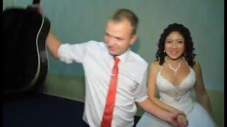 Подарок жене на свадьбу, Песня в подарок, романтичная песня, Свадьба/Wedding
