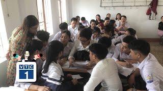 Xem cách học sinh TP HCM đánh giá đề thi văn, toán