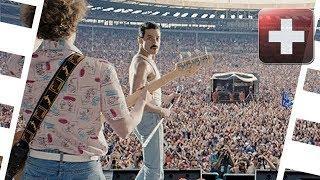Kino+ #227 | mit Wolfgang M. Schmitt, Bohemian Rhapsody, 25 km/h + Interview, Mandy