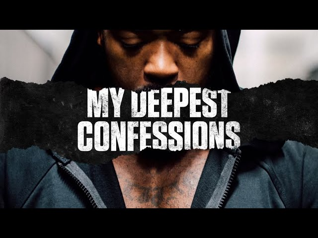 My Deepest Confessions   Mike Rashid