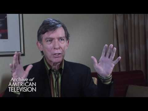 Kurt Loder discusses how he started working at MTV