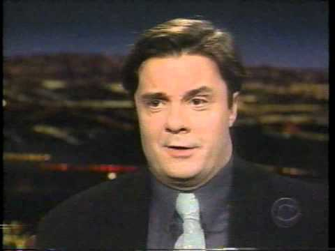 Tom Snyder Interviews Nathan Lane in 1997