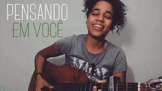 Baixar Pensando em você - Paulinho Moska - Cover Bea Guedes
