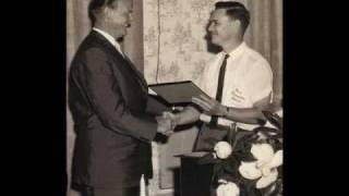 Paul Harvey's 1961 Visit To Kosciusko, MS