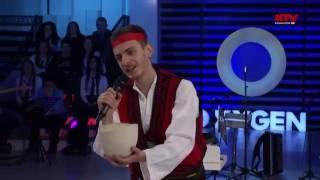 Nuri Damati - Homazh per Kosoven  (OfficialVideo) OxygenShow