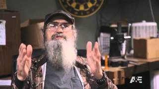 Si-cology 1 – Duck Dynasty's Uncle Si writes a book!