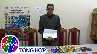 THVL | Triệt phá thành công 2 vụ án ma túy lớn tại Sơn La