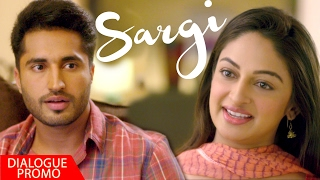 Sargi Dialogue Promo 3 Babbal Rai, Karamjit Anmol, Rubina Bajwa Punjabi Comedy Scene.mp3
