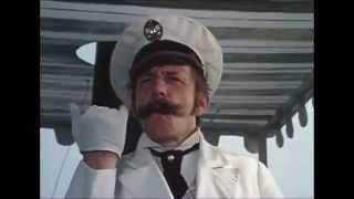 песенка Капитана....Captain