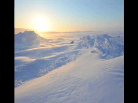 Pen Hadow on the conditions the Catlin Arctic Survey team are facing