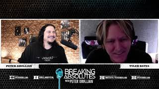 Breaking Absolutes Ep. 3 - Tyler Bates (Deadpool, Guardians of the Galaxy, Marilyn Manson)