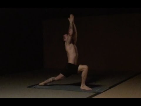 The Primary Series of Ashtanga Yoga. Perfectly imperfect practice.