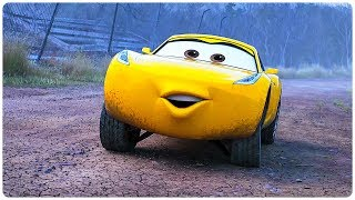 """Cars 3 """"Best Trainer"""" Extended Trailer (2017) Disney Pixar Animated Movie HD"""