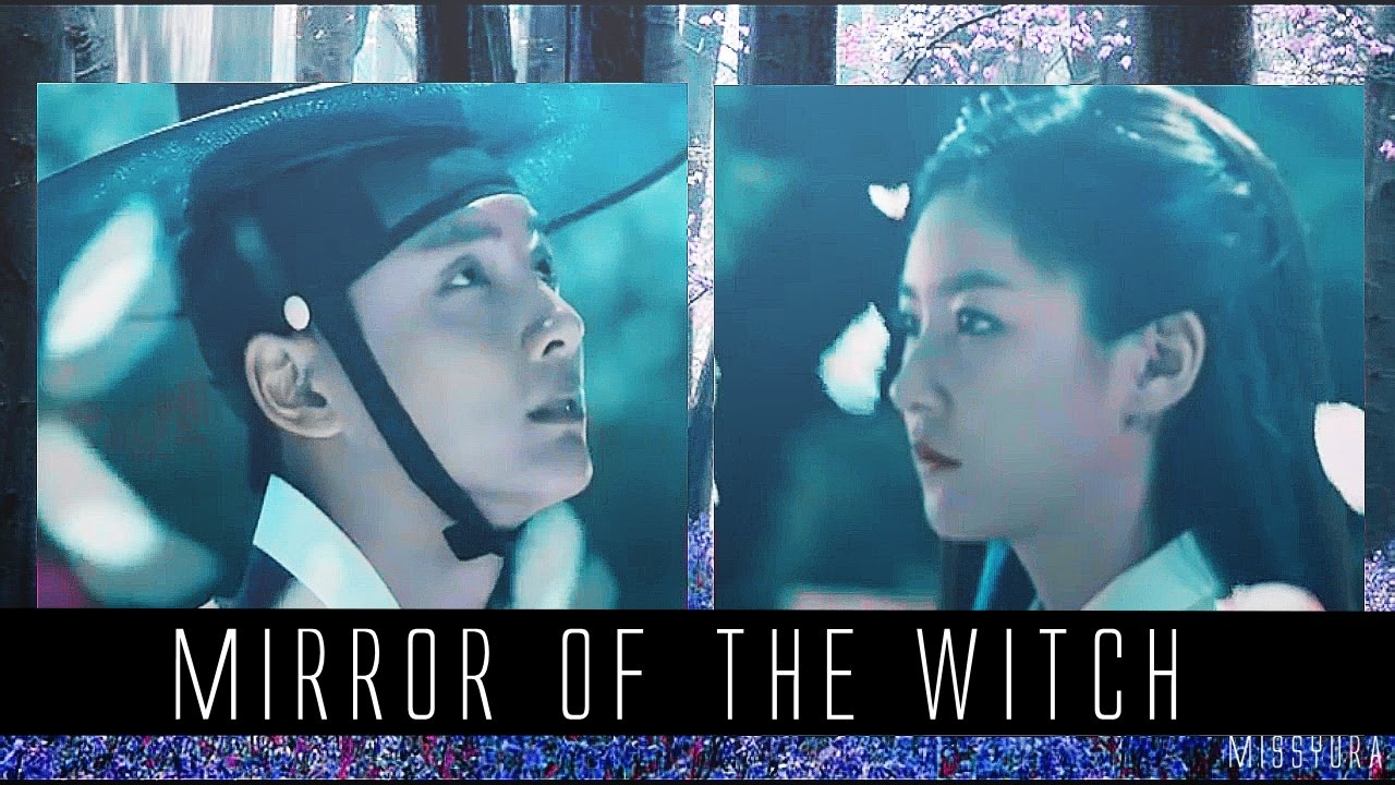 Mv mirror of the witch youtube for Mirror of the witch