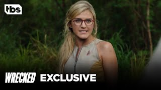 Wrecked: What's The Plan? Season 3 Ep. 8 [EXCLUSIVE] | TBS