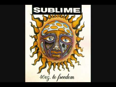 Sublime- Let's Go Get Stoned