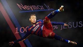 Neymar Jr - Hasibe (Yarim)