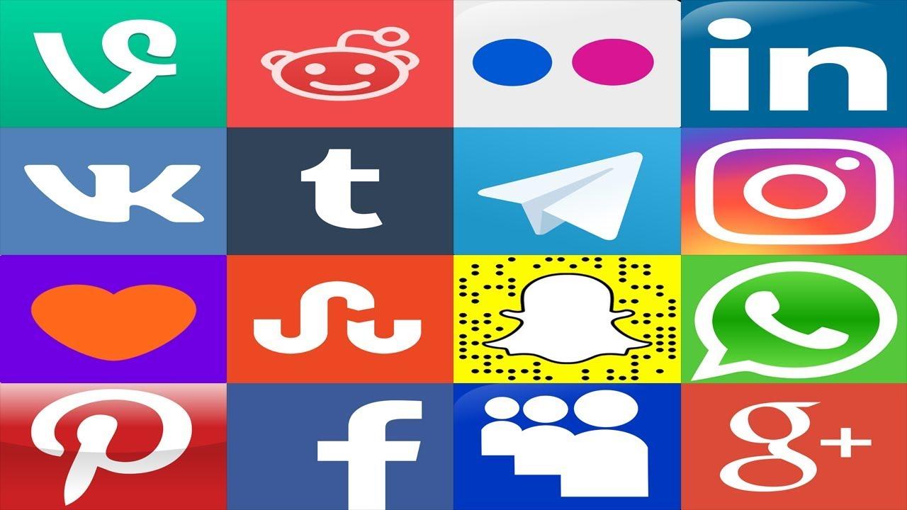 أشهر 10 مواقع للتواصل الإجتماعي Youtube