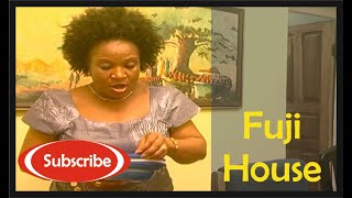 America Wonder  Episode 1 (Nollywood Comedy Series) by Fuji House of commotion