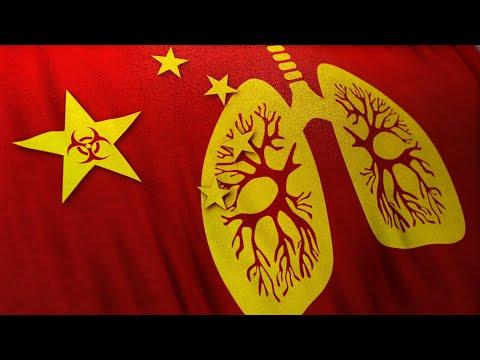 USA halfen China bei deren Biowaffen-Programm