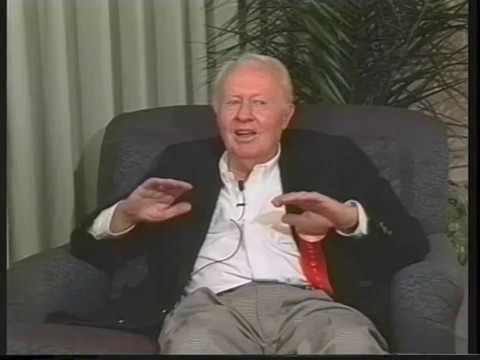 Herb Ellis part 1 Interview by Dr. Michael Woods - 9/3/1995 - Los Angeles, CA