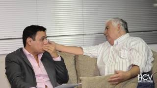 Luiz Girão e sua historia de vida no Pádua Miranda