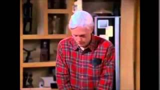 Video Frasier Season 9, Episode 6 clip (Halloween) download MP3, 3GP, MP4, WEBM, AVI, FLV September 2018