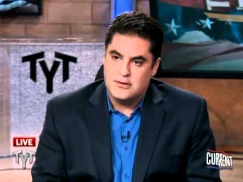 Mark Blumenthal on The Young Turks