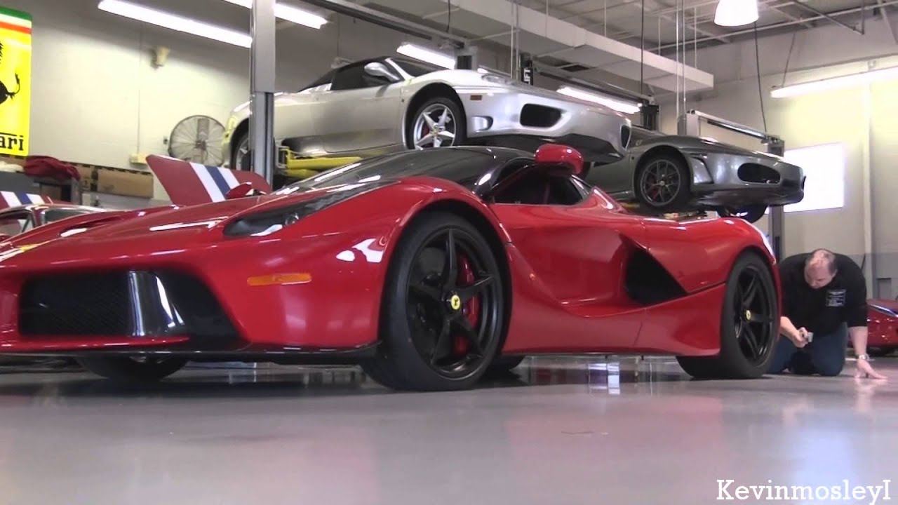 Ferrari Of Atlanta >> Ferrari Of Atlanta Trip October 2014 Youtube