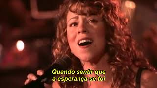 Mariah Carey  - Hero  - Tradução