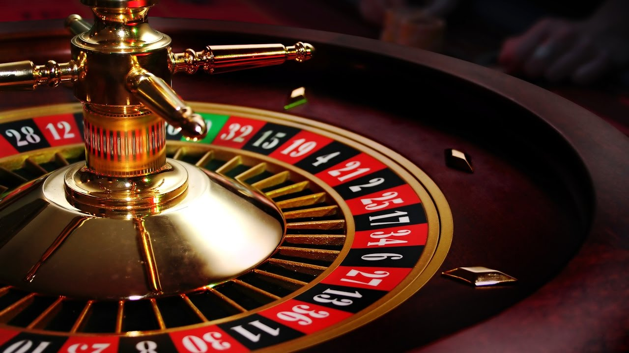 секреты рулетки в казино
