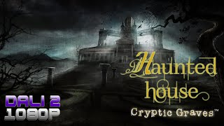 Haunted House Cryptic Graves PC Gameplay FullHD 1080p
