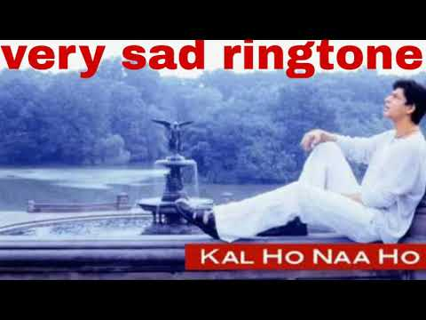 Kal Ho Na Ho Sad Ringtone | By Sad Ringtones
