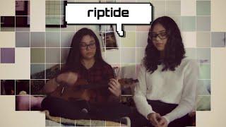 Baixar riptide - vance joy (cover by mari garcia e duda)