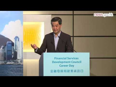 Financial services opportunities abound (15.11.2015)