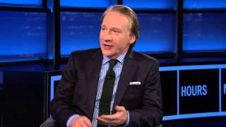 Real Time with Bill Maher: Bob Costas – Courting Controversy (HBO)