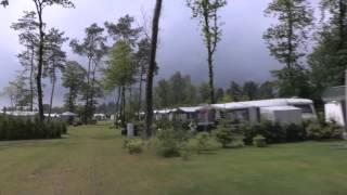 camping de rusthoeve Putten op de Veluwe