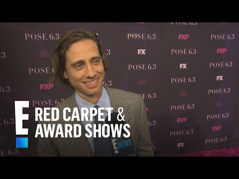 Brad Falchuk Dishes on Wedding Planning With Gwyneth Paltrow  E! Live from the Red Carpet