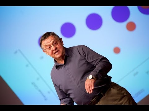Ukraine, EuroAsia and global restructuring: Jacek Kugler at TEDxLaSierraUniversity