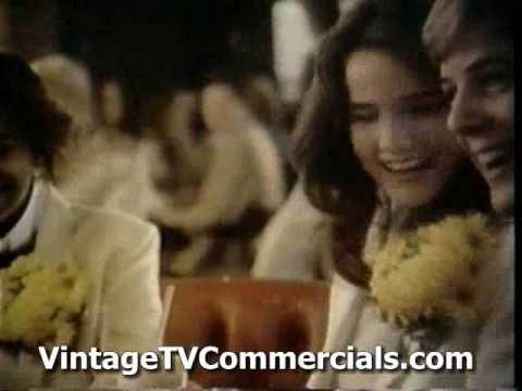 Mcdonalds Little Sister Commercial 1980's