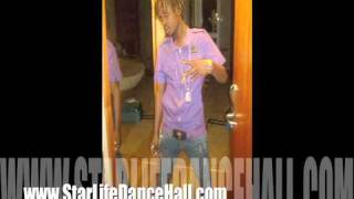 PopCaan-Party Shot [Smudge Riddim] New Dancehall Nov 2011