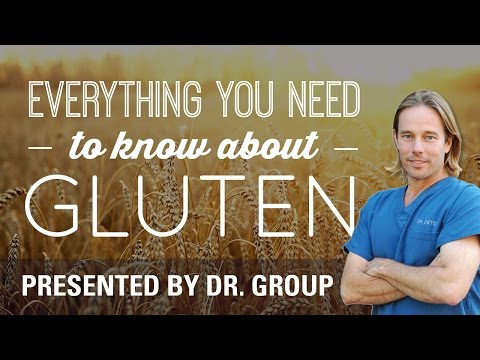 Everything You Need to Know About Gluten