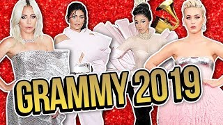 OS PIORES LOOKS DO GRAMMY 2019 | Diva Depressão