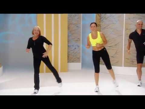 Davina - Aerobic Fit
