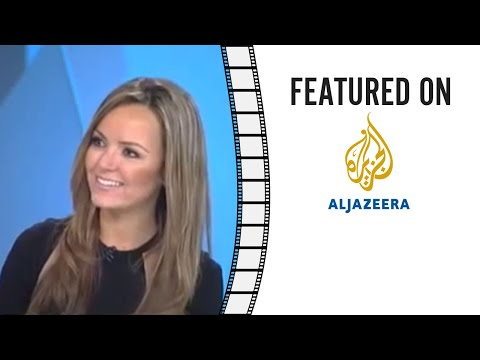 "Nicole Lapin on Al Jazeera America — ""The Debt Ceiling and Government Shutdown"""
