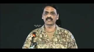 Pakistan Army gave the historic answer to indian Army with facts and figure after indian strike